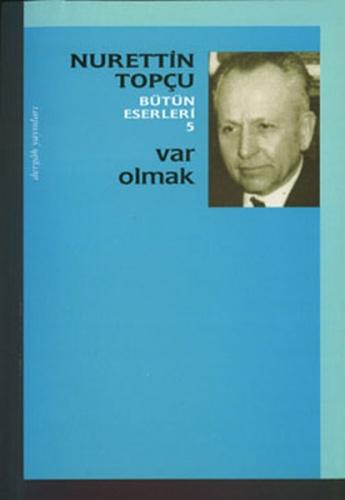 XX. yüzyıl fikir hayatının belki de en önemli ismi olan Nurettin Topçu, çok yönlü bir şahsiyete sahiptir. Onun en belirgin yönü ahlak felsefeciliğidir ve bu onun eğitimciliğini, edebiyatçılığını, aydın kimliğini derinden etkilemiştir. Topçu, bunların hepsini birleştirerek bir senteze ulaşmış ve çağdaşlarından da bu yönüyle ayrılmıştır. İlk yazılarından itibaren bir taraftan Osmanlı-Cumhuriyet modernleşmesini hesaba katarak fakat onu aşmayı hedefleyerek tenkitçi bir bakış açısıyla yeni bir insan, millet, devlet modeli inşa etmeye çalışırken diğer taraftan bunların o günün şartlarında ve tarihten gelen sağlam zeminler üzerine oturmasını mümkün kılacak Rönesans akıl, sezgi ve aşk kavramlarını yeniden yorumlayıp ahlak ağırlıklı bir felsefe kurmuştur.