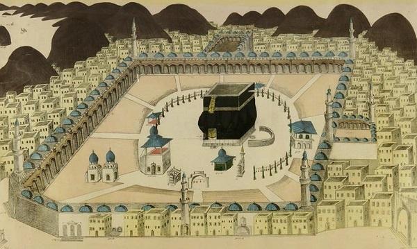 Hallâc-ı Mansûr Sûfi yalnızdır, ne kimseyi kabul eder ne kimse tarafından kabul edilir.