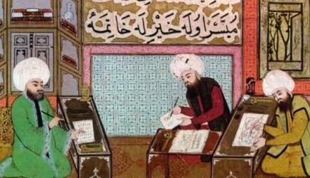 """Gazzali'ye göre, öğretmenlik çok yüce bir görevdir. Bu yüceliği şu sözlerle anlatmaktadır: """"Öğretmen, beşerin kalpleri ve ruhları üzerinde tasarrufta bulunan kişidir. Yer yüzünün en şerefli varlığı insandır. İnsanın en değerli varlığı da onun kalbidir. Öğretmen, işte böylesine değerli olan insan kalbini mükemmelleştirmek, arıtmak ve Allah'a yakınlaştırmaya sevk etmekle meşgul olan kişidir."""" Gazzali'ye göre öğretmenlik; hem Allah'a ibadet hem de Allah'a hilafettir. Allah, âlimin kalbine kendisinin en şerefli sıfatı olan ilimden bir kapı açmıştır. İlim adamı, hazinelerin en değerlisine muhafızlık yapan, üstelik bu hazineden ihtiyaç nispetinde dağıtan kimsedir. Bu çok büyük bir rütbedir."""