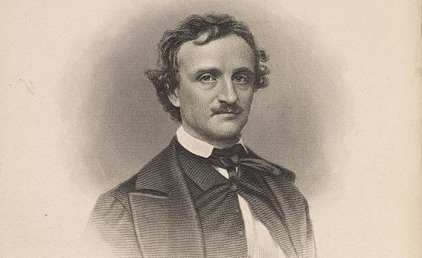 """Amerikalı şair, yazar ve edebiyat eleştirmeni Edgar Allan Poe 19 Ocak 1809'da Boston'da dünyaya geldi. Küçük yaşlarda annesini kaybetmesi üzerine John Allan tarafından evlat edinildi. 1815 yılında yeni ailesiyle birlikte İngiltere'ye taşındı. İlk ve ortaokul İngiltere'de okuyan Poe, 1820 yılında Amerika'ya döndü. 1826 yılında Virginia Üniversitesi'ne girdi fakat devam edemedi. 1827'de Edgar A Perry adıyla Amerikan ordusuna yazılarak öncü birliklere katıldı. Bu sırada """"Tamerlane ve Öteki Şiirler""""i yayımlandı."""