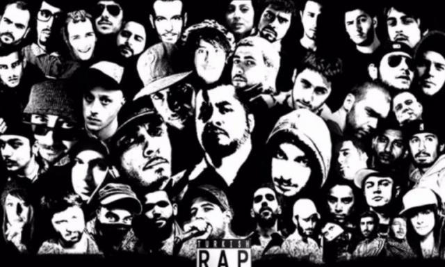 Amerika'da Müslüman kimliği bilinen birçok rap şarkıcısı var esasında. Bunda siyahi vatandaşları mobilize eden Nation of Islam'ın etkisi de göz ardı edilemez. Biz ise bu listede en ünlü diyebileceğimiz isimleri seçtik: