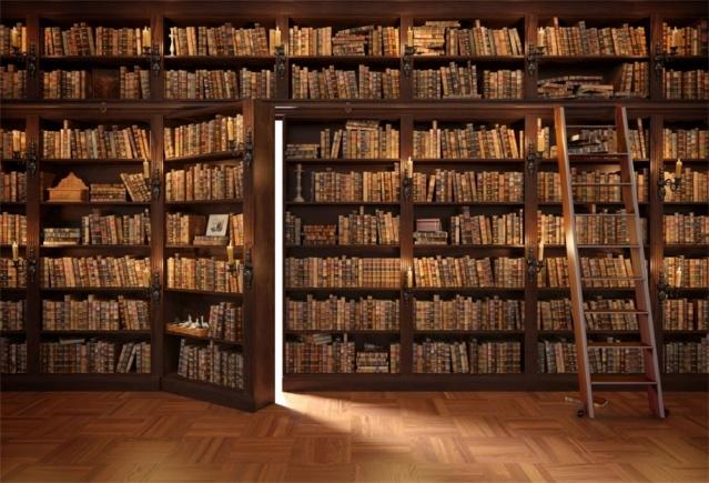 """Yeni Şafak gazetesi için hazırladığı bir söyleşide Halil Solak, farklı alanlarda önemli eserler veren isimlere kütüphanelerinde vazgeçemeyecekleri 10 kitabı sormuştu. Önemine binaen """"Kütüphanelerin vazgeçemediği 10 kitap"""" başlığını taşıyan yazıyı alıntılıyoruz."""