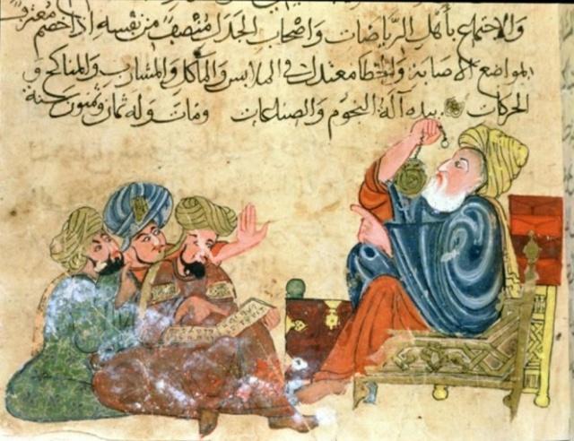 Hayatının sonuna kadar ilim peşinde koşan bir âlim: Farabi  Fârâbî, eski ismi Fârâb olan ve bugün Kazakistan sınırları içerisinde bulunan Otrar'da 871 yılında dünyaya geldiğinde, yaşadığı topraklarda o dönemde, 819 – 1005 yılları arasında Mâverâünnehir ve Horasan'da hüküm süren bir İslâm hânedanı olan Sâmânîler hakim idi. Sâmânîler döneminde oldukça önemli bir ilim ve kültür merkezi olan Fârâb'da, Fârâbî ilk eğitimini oldukça iyi bir şekilde tamamladı. Tarihi kesin olmamakla birlikte ilim tahsili amacıyla bulunduğu yerden ayrılan Fârâbî'nin bu yolculuğu, kendisinden bahseden tüm kaynakların ittifak ettikleri şekliyle hayatının sonuna kadar sürdü.