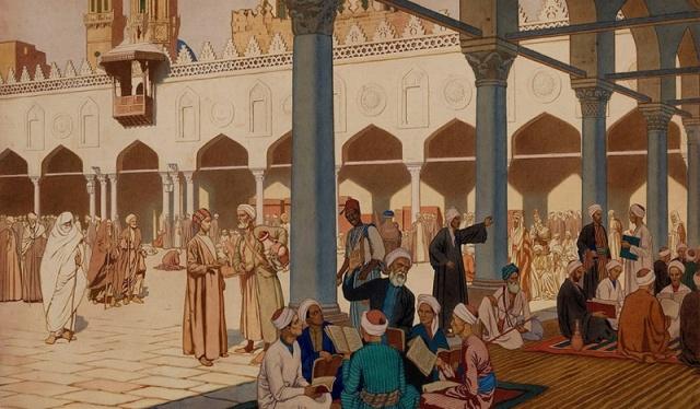 Klasik dönemde ilim talipleri ilim ehlinin bulundukları yerlere seyahatler (rıhle) düzenliyor; onlardan aldıkları birikim ile hem ilimlerinin hem de ufuklarının gelişmesini sağlıyorlardı. Yusuf Sami Kamadan Farabi'den Buhari'ye, İbn Hacer el Askalani'den Taberi'ye, Molla Fenari'den İbn Hallikan'a 10 büyük âlimin ilim güzergahlarını ve bu yolculukları sırasında her durakta ders aldıklara hocalarına değindi.