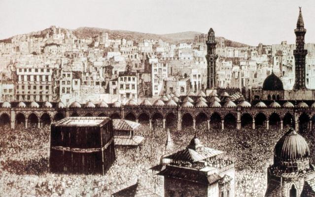 1837-1858 YILLARI ARASI BİR DİZİ SALGIN HASTALIK 21 yıllık bu süre aralığında Hac ziyareti 3 kez ertelenmiş ve toplamda 7 yıl boyunca Müslümanlar Hac ziyaretinden mahrum kalmıştır. 21 yıllık bu süre zarfında olanları özetleyecek olursak: 1837-40 arası Mekke'de baş gösteren salgın hastalık ile Hac ziyaretleri ertelenmiştir. Akabinde 1846'da ortaya çıkan Kolera salgını ile de 15 binden fazla insan hayatını kaybetmiş ve 1850'ye kadar süren kolera salgını, 1865 ve 1883 yıllarında tekrar en üst seviyelere ulaşmıştır. 1858 yılında ise yine Mekke'de, Kızıl Deniz kıyılarında karantina altında tutulan Mısırlı hacıların kaçması ile patlak verdiği düşünülen küresel bir kolera salgını ortaya çıkmıştır.