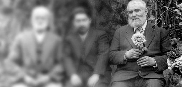 1883'de Üsküdar'da doğdu. Talat beyden Rik'a, Divani, Celi Divani yazılarıdan icazet aldı. Sonra Bakkal Arif Efendi'den Sülüs-Nesih dersi almıştır. Bu arada ebruculuk ve aharcılık (kağıdı cilalama sanatı) öğrenmiştir. Üstad Sami Efendiden Talik ve Celi Talik meşk etmiştir. Güzel Sanatlar Akademisinde hocalığı vardır. 1967'de vefat etti.
