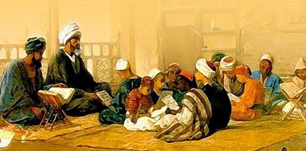 """Mehmet Fatih Kaya'nın Rıhle dergisinde yayınlanan """"İlim Yolcusunu Uğurlarken"""" başlıklı yazısını alıntılıyoruz:"""