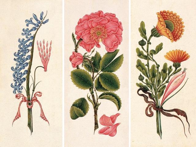 Tüm medeniyetlerde şiirden resme, mimariden el sanatlarına en çok kullanılan temalardan biridir çiçekler. Klasik Türk edebiyatı da bundan beri değildir. Bazen renkleri, bazen şekilleri ve kokularıyla şairlerin şiirlerine konu olmuşlar çiçekler. Bazen de ilham kaynağı. Güçlü bir imgeselliğe sahip olan klasik şiirimizde hem somut hem de soyut özellikleriyle vaz geçilmez yere sahiptir çiçekler.
