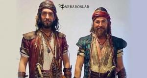 Akdeniz'i Türk gölü hâline getiren kahramanların hikâyesi: Barbaroslar