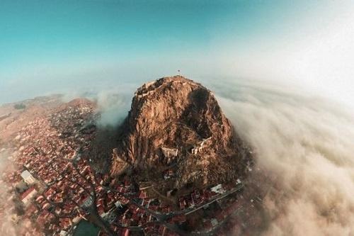 Anadolu'nun kalbinde kadim bir şehir Afyonkarahisar-3