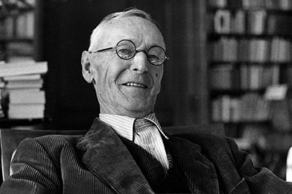Hermann Hesse'nin Siddhartha kitabında bilgelik konuşur bizimle