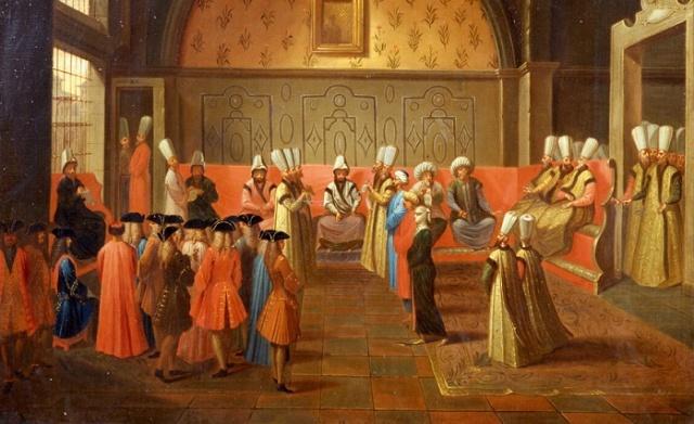 Osmanlı döneminin en gözde kitap sanatı: Minyatür