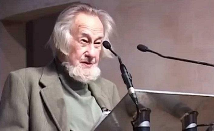 20. yüzyılda bir veli: Martin Lings