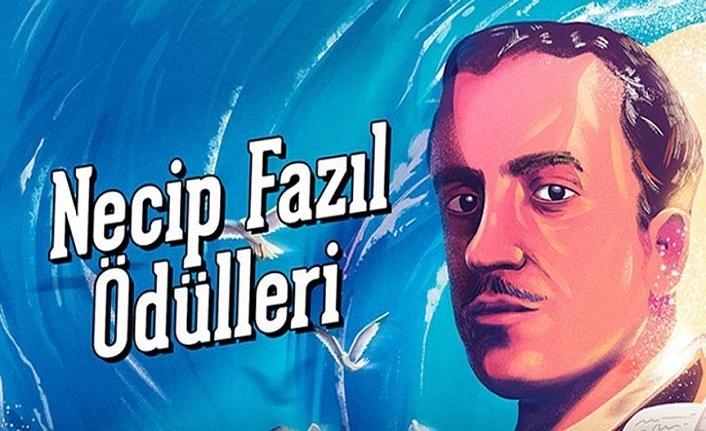 'Necip Fazıl Ödülleri 2018' sahiplerini buldu