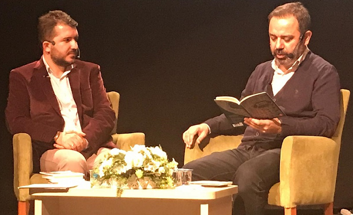 Ahmet Murat Özel: Bizim halimiz dünyanın halini belirler