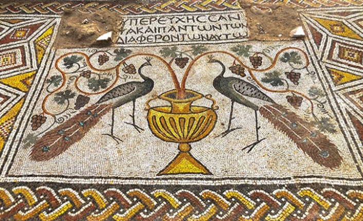 Antik Kentte yaşamın aniden son bulmasının nedeni araştırılacak