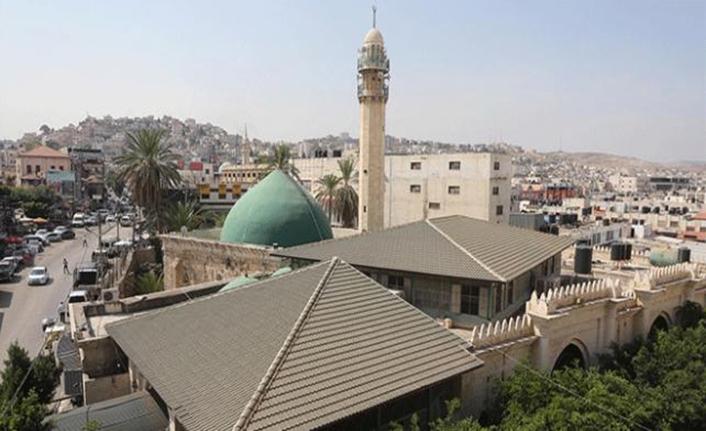 Bir Osmanlı yadigarı: Fatıma Hatun Camii