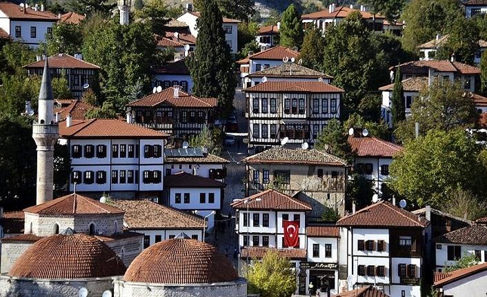 'Osmanlı'nın parmak izi' geleceğe miras kalacak