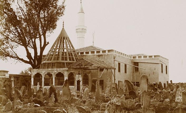 Sadreddin Konevî'nin Bağdat'ın düşüşünü haber veren rüyası