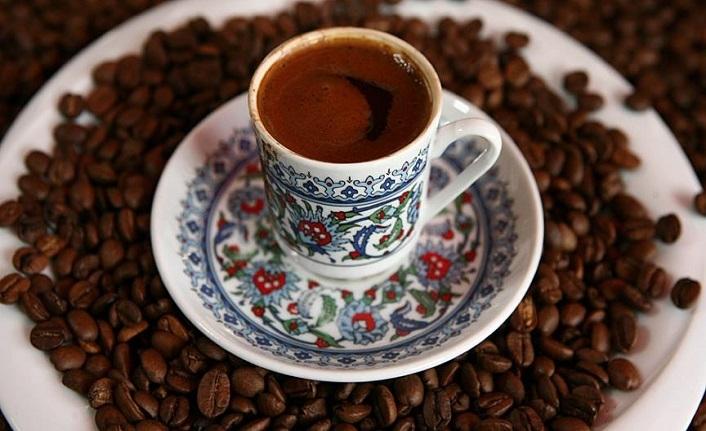 Türk kahvesine tescil başvurusu