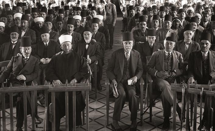 10 soruda Kudüs Müftüsü Hacı Emin el-Hüseynî kimdir?