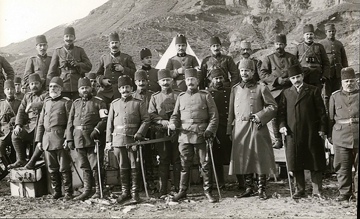 Çöl Kaplanı Fahreddin Paşa kimdir?