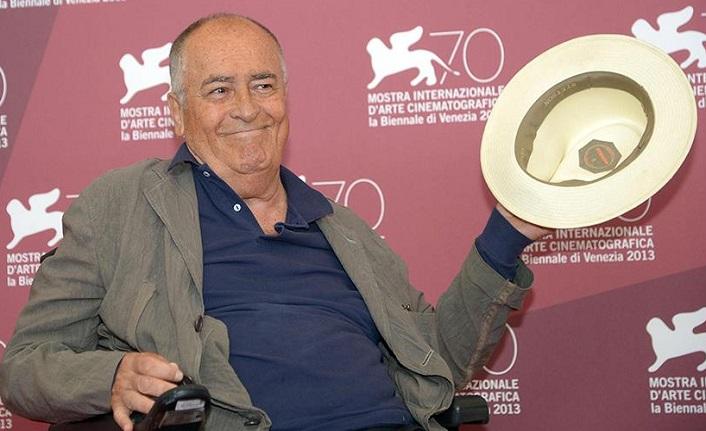 İtalyan yönetmen Bernardo Bertolucci hayatını kaybetti