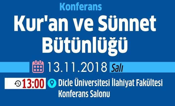 Prof Dr. Kemal Sandıkçı ile ''Kur'an ve Sünnet Bütünlüğü''