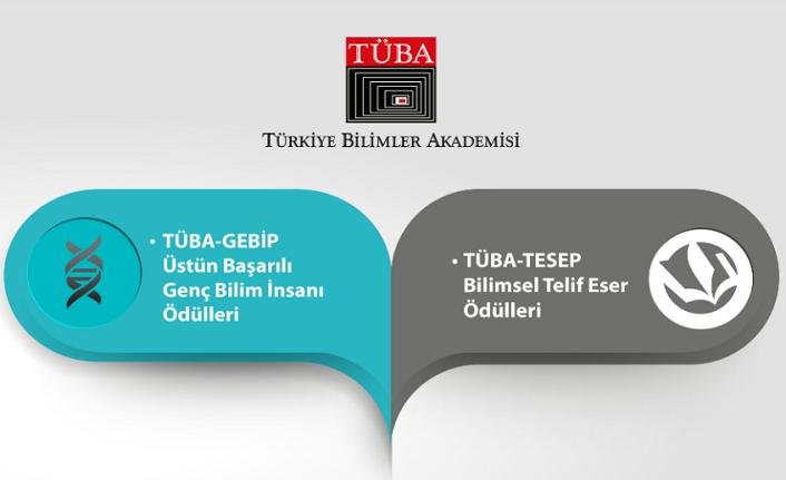 2018 TÜBA-TESEP ve Halil İnalcık Özel Ödülü'nü kazanan eserler