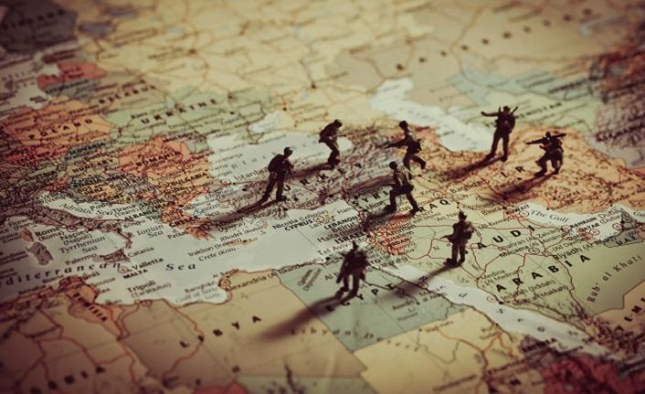 20 adımda Ortadoğu'yu anlamak