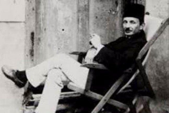 Bir Öykücü Bir Öykü: Ömer Seyfettin - İlk Namaz Öyküsü