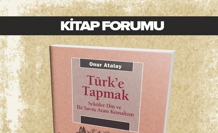Kitap Forumu