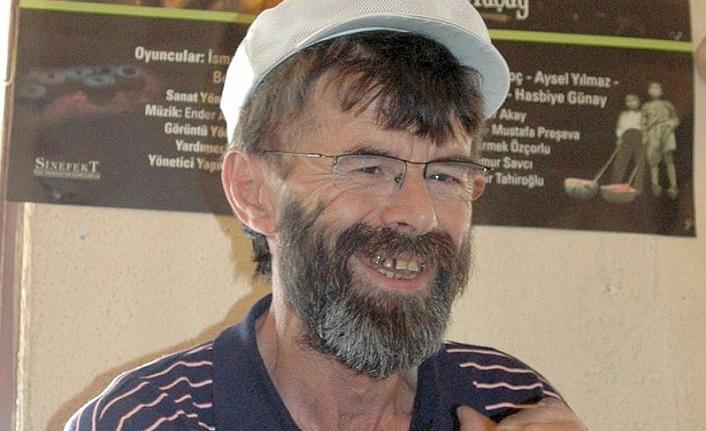 Köyde yaşayan bir yönetmendi Ahmet Uluçay