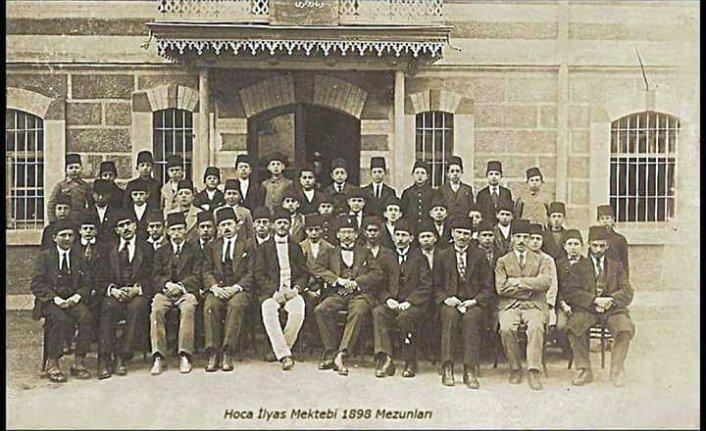 Kümbetli Mektep'ten Hocailyas Ortaokuluna 550 yıllık eğitim kurumu