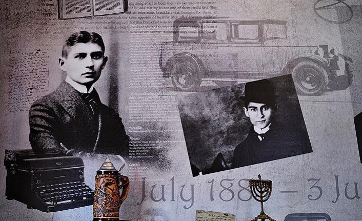 Modern çağın vicdanı Kafka