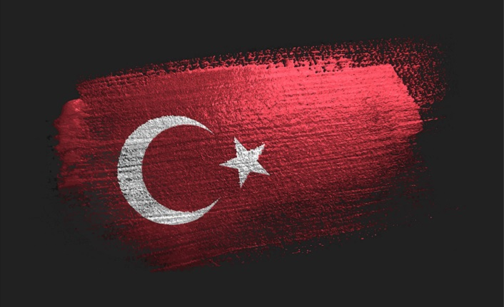 Ses bayrağımız Türkçe