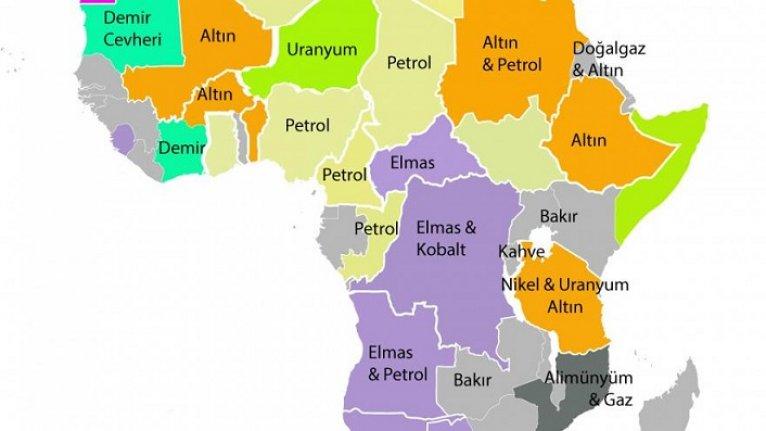 Afrika düşüncesi ve dekolonizasyon çelişkisi