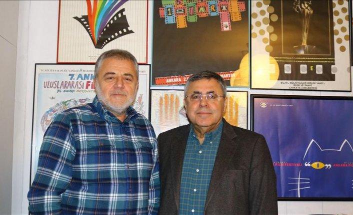 Ankara Uluslararası Film Festivali Onur Ödüllerinin sahipleri belli oldu