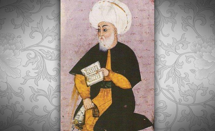 Aşk ve ıstırap şairi: Fuzuli