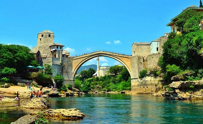 Bosna bu iman aşkı sayesinde düşmedi!