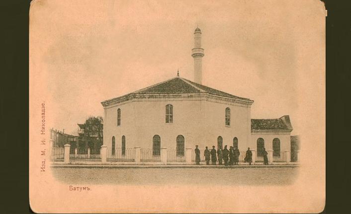 İslam ve ümmet adına münbit bir şehir idi Batum