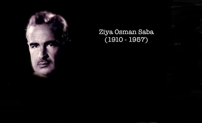 İstanbul şairi Ziya Osman Saba kimdir?