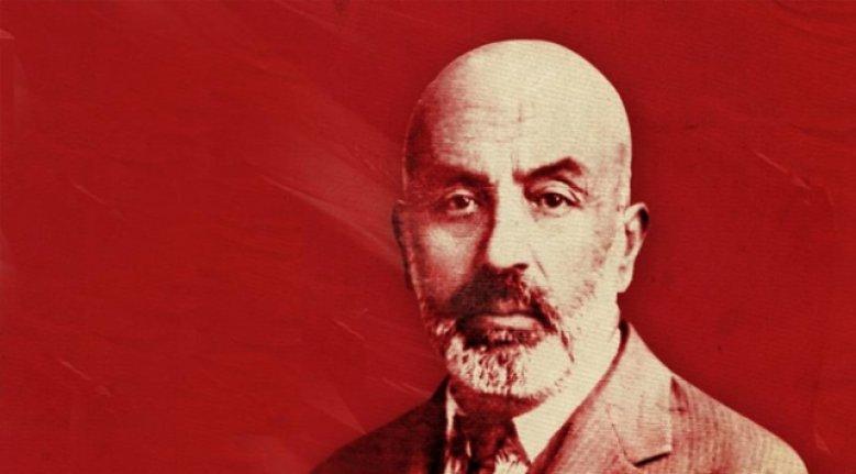 """İstiklal şairi Ersoy, """"Milletin Sesi Mehmet Akif"""" temasıyla anılacak"""