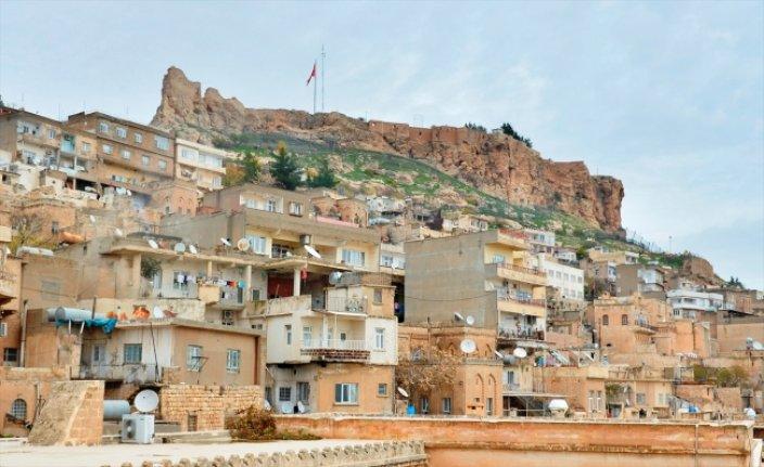 Mardin Kalesi şehrin geçmişine ışık tutacak