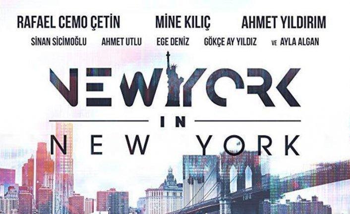 'New York in New York' 8 Şubat'ta vizyonda