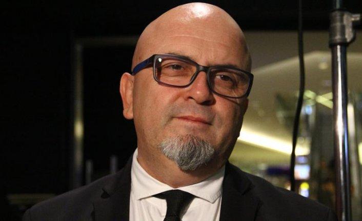 Yapımcı ve senarist Güven: Sinema yasası yeni sinemacıların önünü açan bir yasa