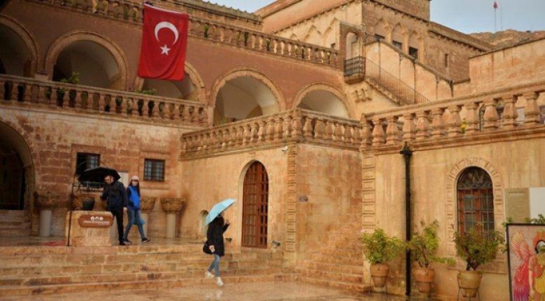 Yarıyıl tatilinin gözde rotaları: Mardin ve Diyarbakır