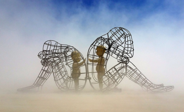 Psikolojiye Benötesi'nden bakmak