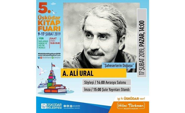 Söyleşi: A. Ali Ural