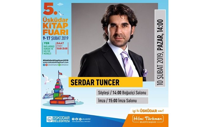 Söyleşi: Serdar Tuncer